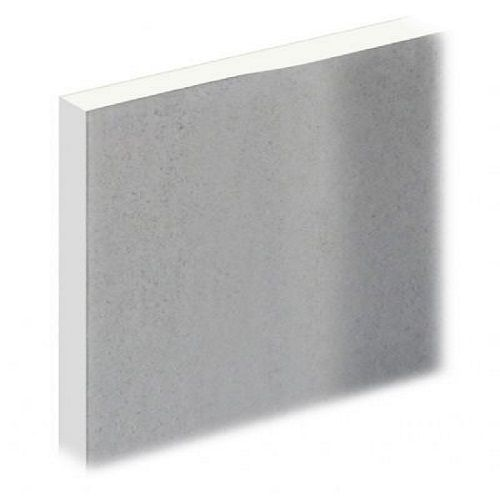 12.5mm Knauf Standard Plasterboard 1200x2400mm Tapered Edge