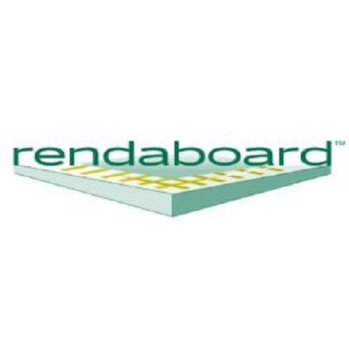 12mm Rendaboard  / Render  board 2400 x 1200mm