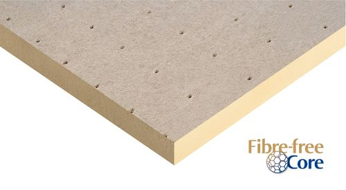 130mm Kingspan TR27 1.2m x 1.2m. 3 Boards Per Pack