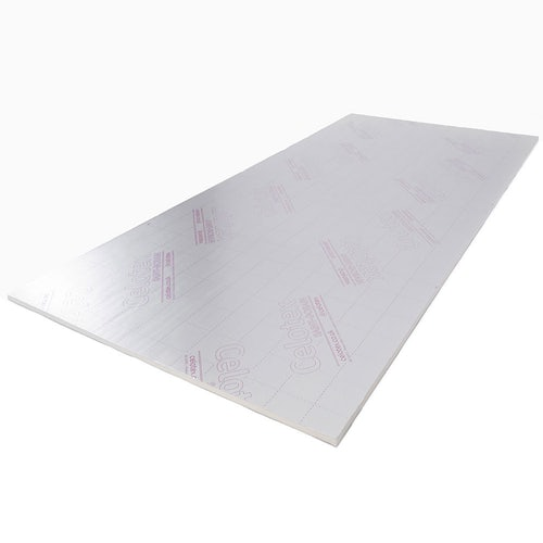 40mm Celotex TB4040 PIR  Insulation Board 2400x1200mm