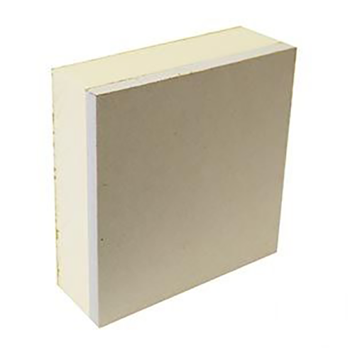 52.5mm PIR Insulated Plasterboard 1200x2400mm