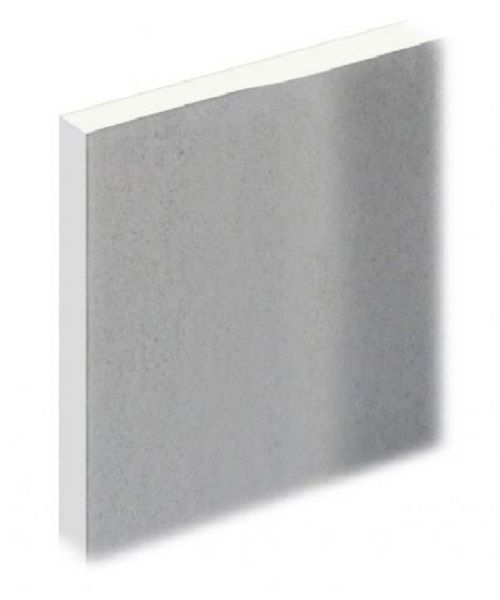 9.5mm Knauf Standard Plasterboard 1200x2400mm Square Edge