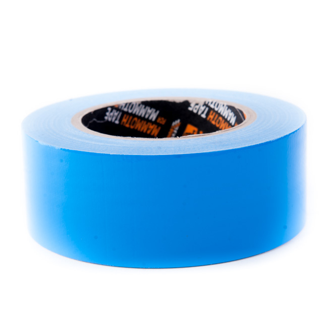 iKoustic Blue Cloth Tape 50mm x 50m roll
