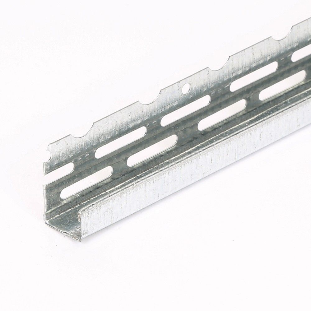 Plasterboard Edge Bead 12.5mm x 3.0m