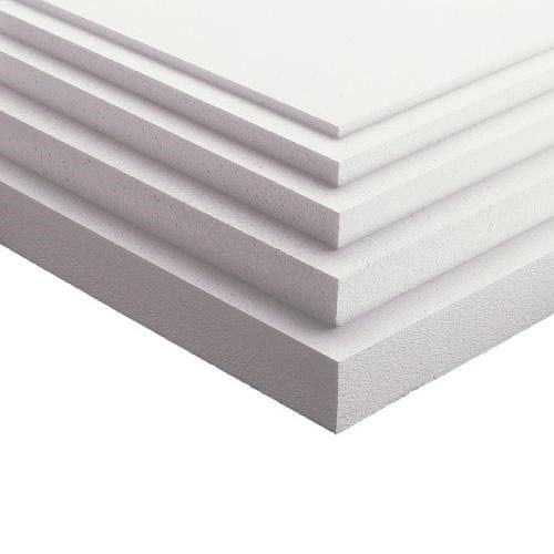 Polystyrene Insulation 100mm 2400x1200mm Pack of 3 Sheets