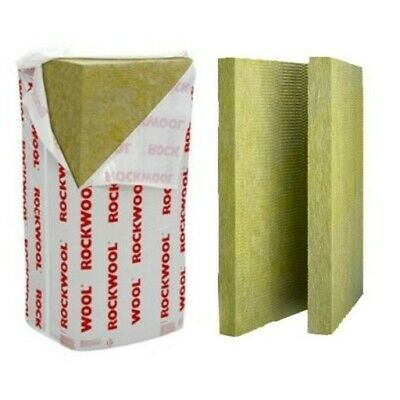 Rockwool Cavity Insulation