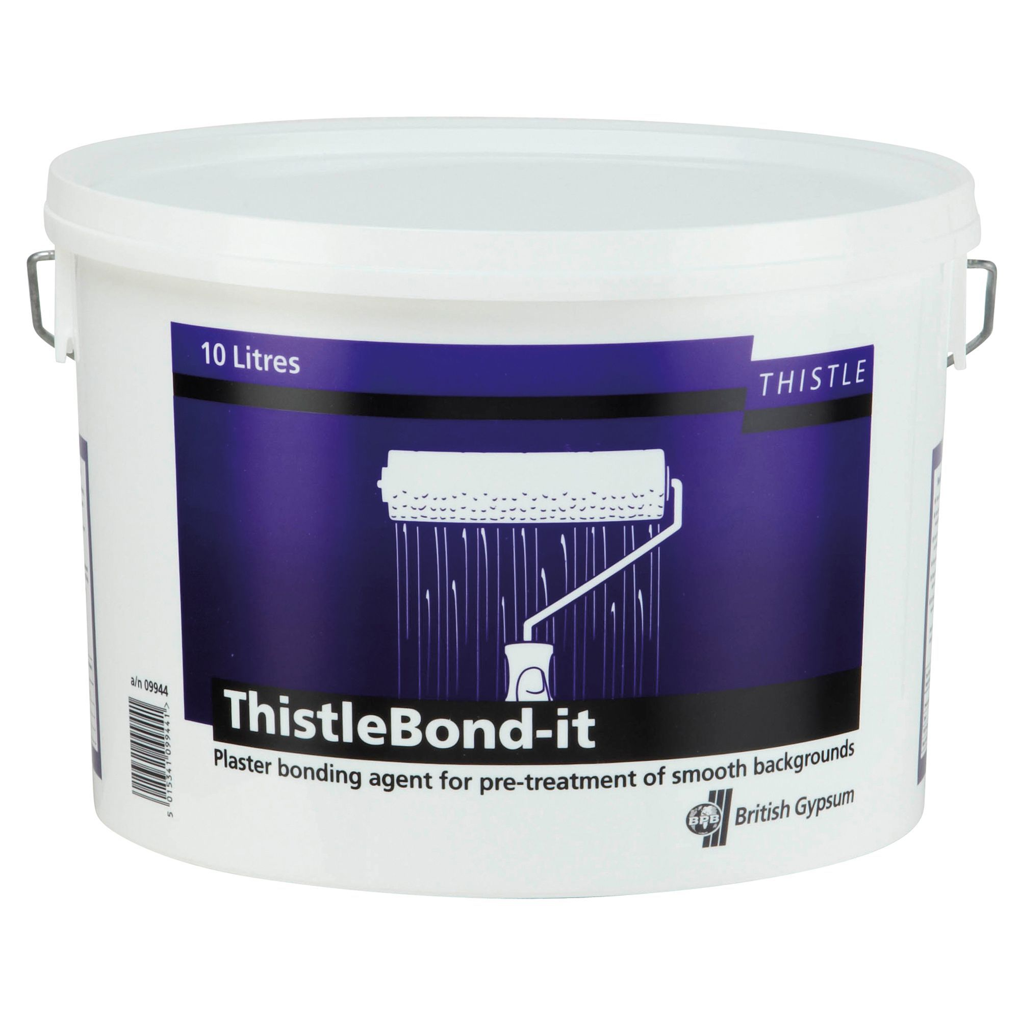 Thistle Bond-it 10 Litre Tub